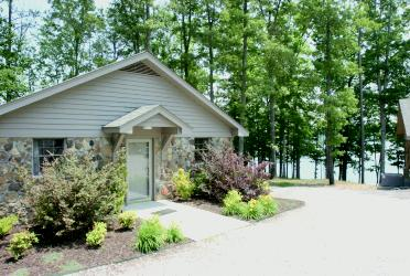 Elliott Branch Cabins Make For A Great Vacation Spot In
